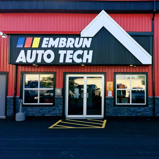Embrun Auto Tech